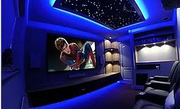 Bespoke Home Cinemas   Handpicked Harrogate