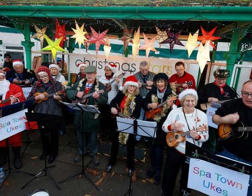 Buskers Needed for Harrogate Christmas Market