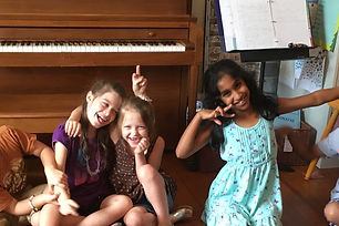 Music lessons in Quincy
