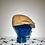 Thumbnail: Gold flat cap