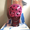 Thumbnail: Pink kiss face lace