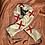 Thumbnail: Cross kisses scarf banner