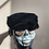 Thumbnail: puffed flat cap