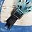 Thumbnail: Blue face lace