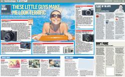COMPACT CAMERASt Cameras