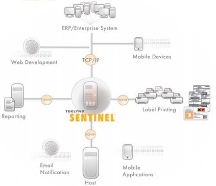Sentinel print pack