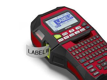 Rotuladora Epson LW-Z900