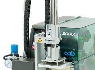 Aplicador de etiquetas S1000