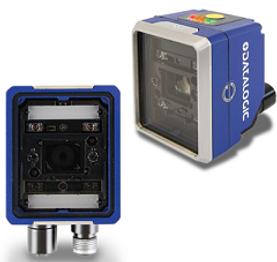 Escaner industrial y visión artificial