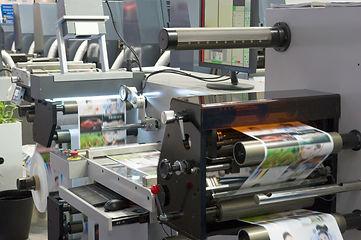 Fabricación de etiquetas