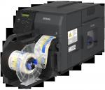 Impresora de etiquetas a color Epson C7500