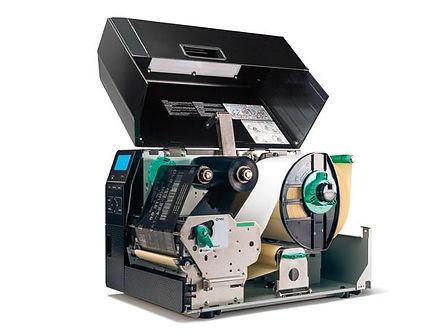 Impresora de etiquetas Toshiba EX6