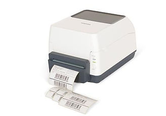 Impresora de etiquetas Toshiba FV4