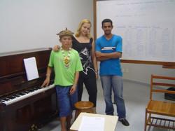 Usina João Donato Rio Branco AC 2008