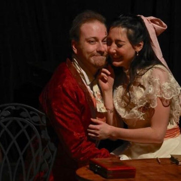 The Importance of Being Earnest, The Philipstown Depot Theater