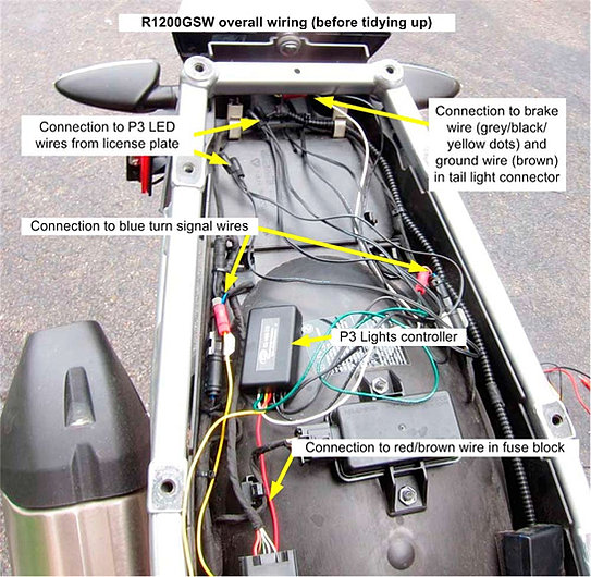 Outstanding Bmw R1200Gs Lc Wiring Diagram Wiring Diagram Wiring Database Gramgelartorg