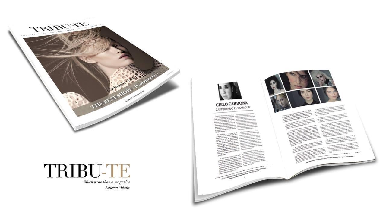 Revista Tribute