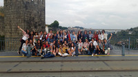 Residencia de estudiantes Madrid Proyecto CET