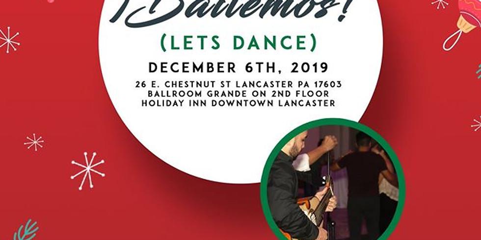 Bailemos! @ Holiday Inn Downtown Lancaster