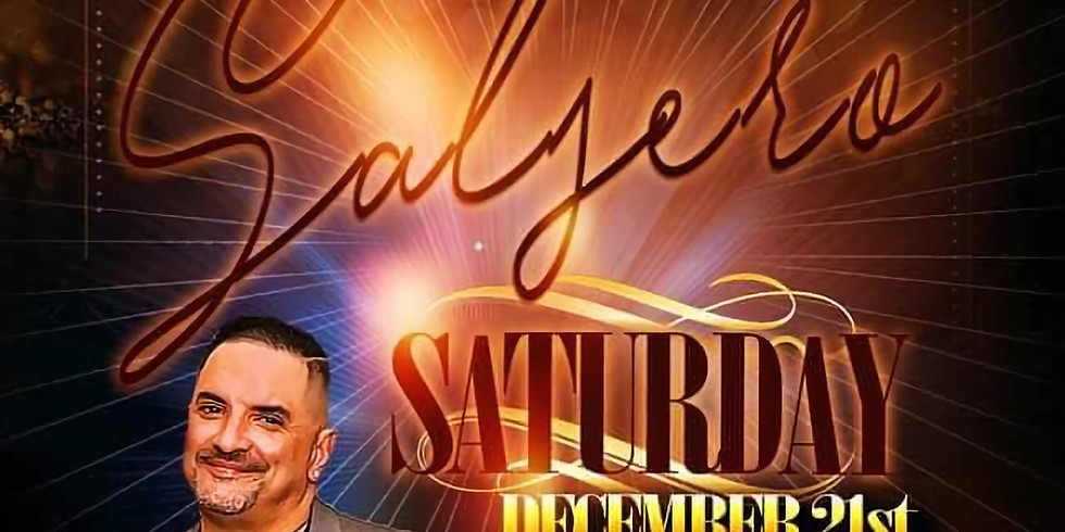 Salsero Saturday with Dj Poli