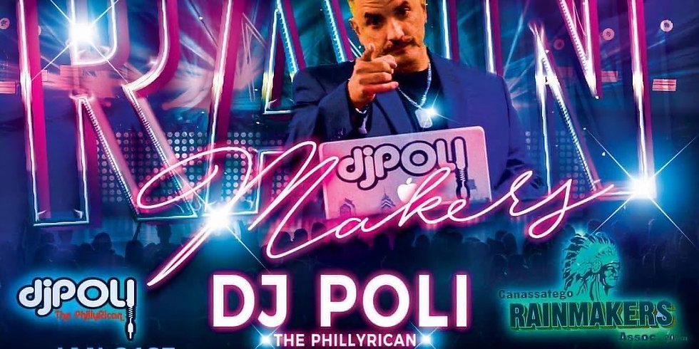 PhillyRican Friday at The Avets