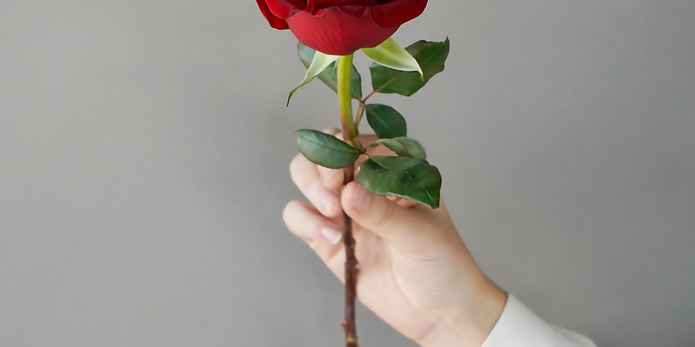 Virtual Valentine's Make & Take Workshop