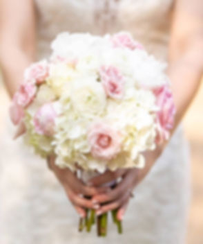 Memories...flowers from the first weddin