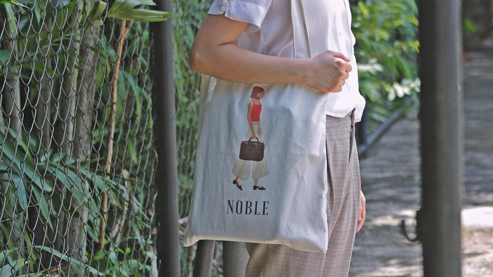 NOBLE Portrait