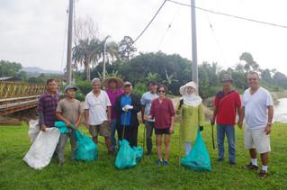 Organizing a Gotong Royong