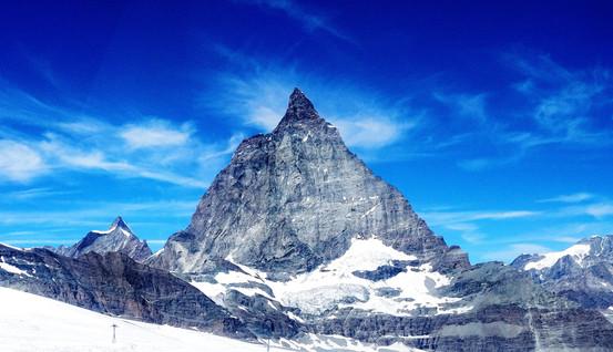 Matterhorn Mountain Porn