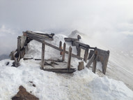 Alpine WWII Fortifications