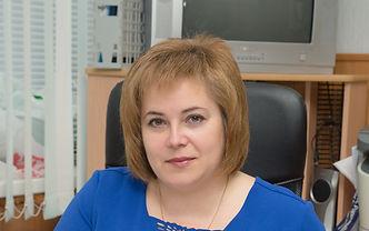 учитель начальных классов гимназии №25 г. Курска