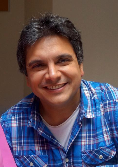Steven Rajam