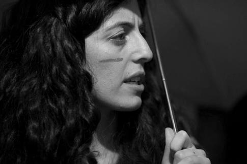 Sharon Mashihi