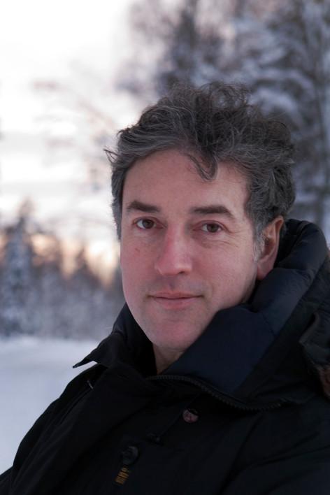 Tim Hinman