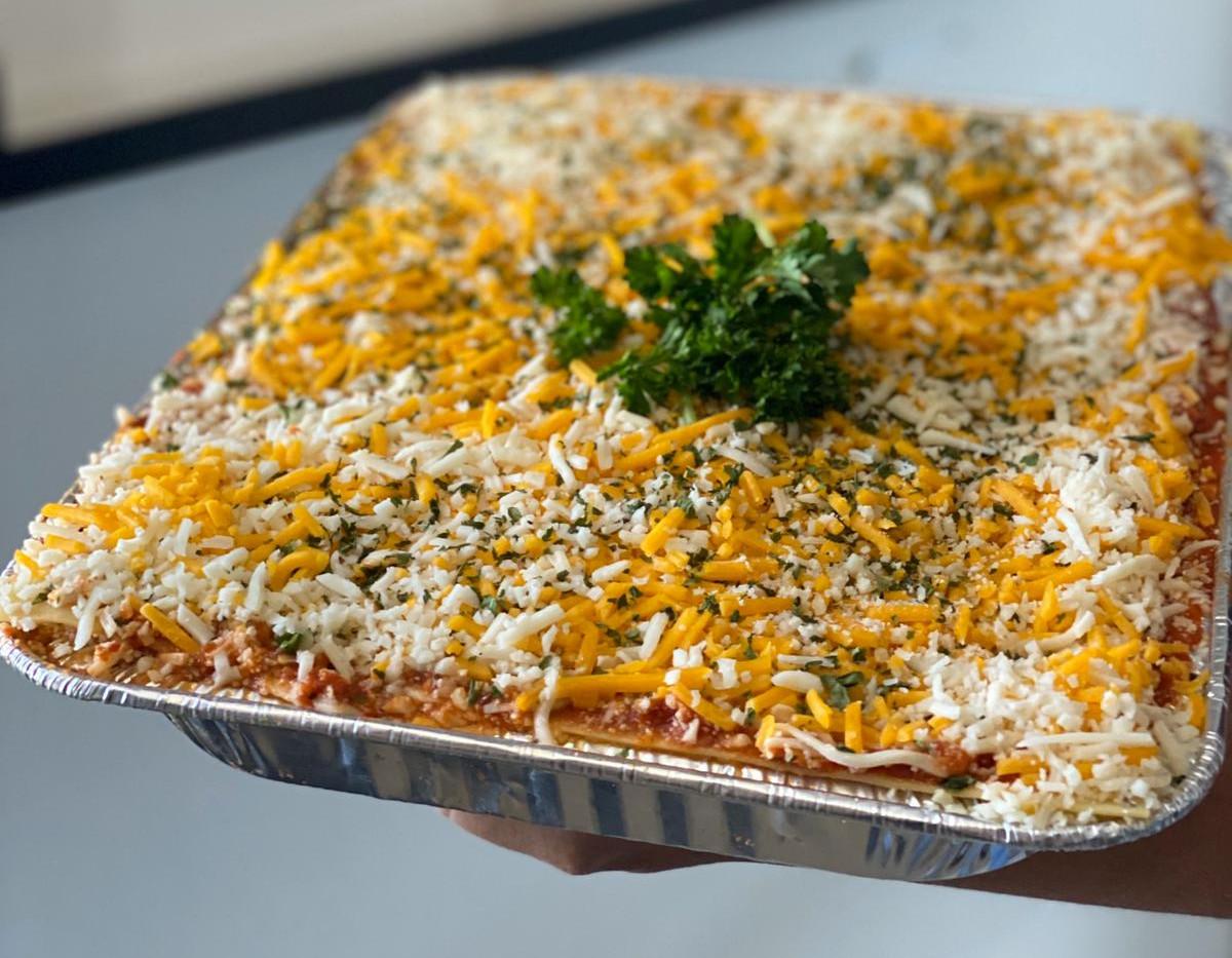 Lasagna Familiar