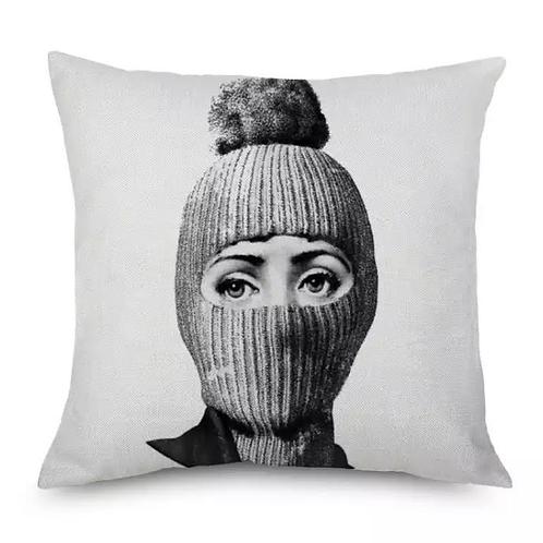 Art Pillow 01