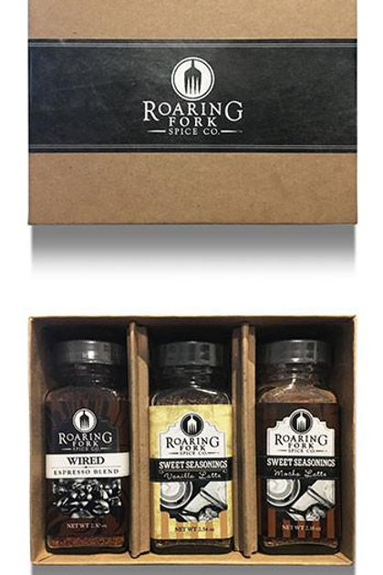 Roaring Fork Spice Mix