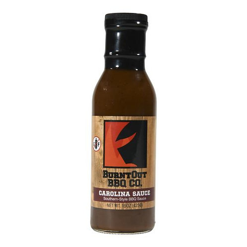 BurntOut BBQ: Carolina Sauce