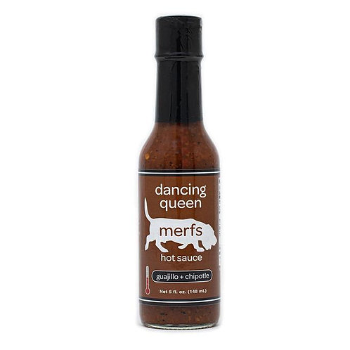 Merfs: Dancing Queen Hot Sauce