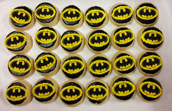 Batman minis