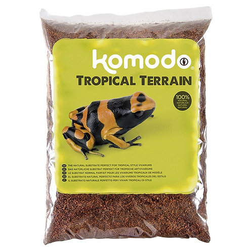 Komodo Tropical Terrain 6L