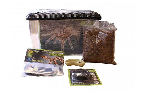 Komodo Basic Spider Kit
