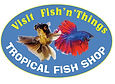 Visit Fish'n'Things Tropical Fish Shop