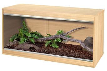 Vivexotic Repti-Home Vivarium Large