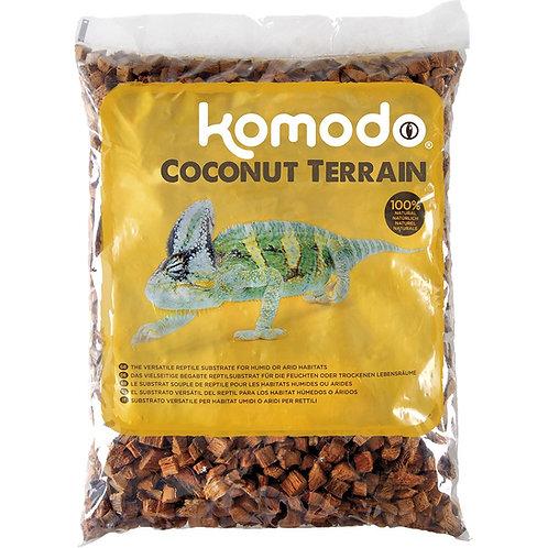 Komodo Coconut Terrain 6L