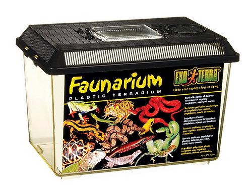 Exo Terra Standard Faunarium Medium, 300x195x205mm
