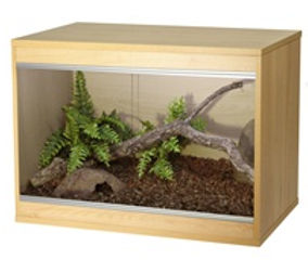 Vivexotic Repti-Home Vivarium Small