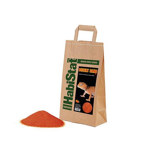 Habistat Desert Sand, Red, 5kg