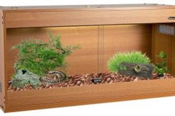 AquaOne SABURRA 120 Wooden Vivarium
